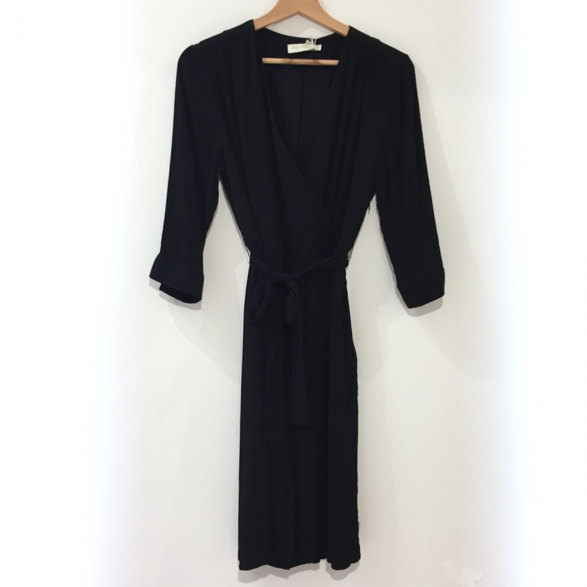 Robe Blackie