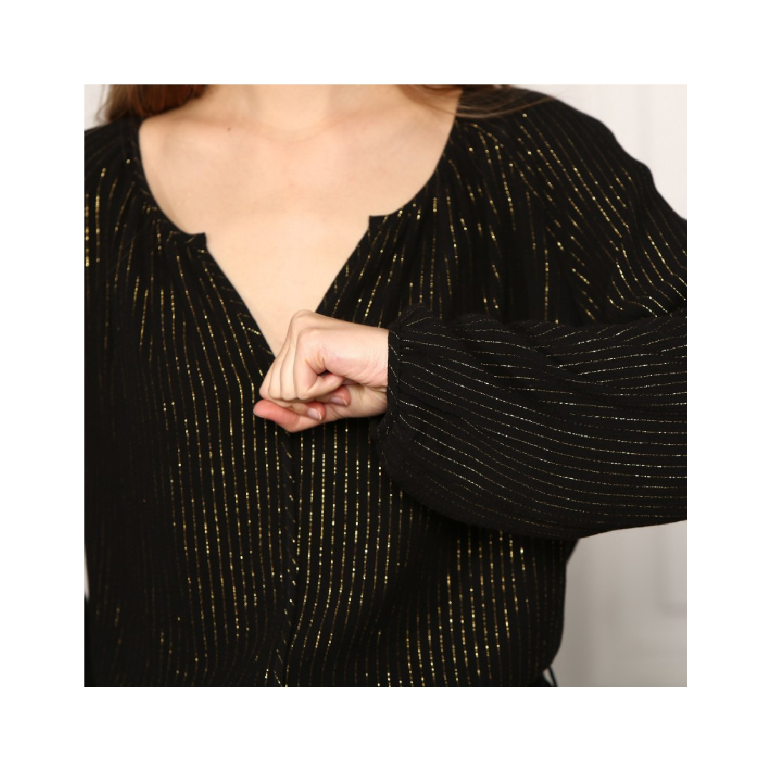Blouse Goldie